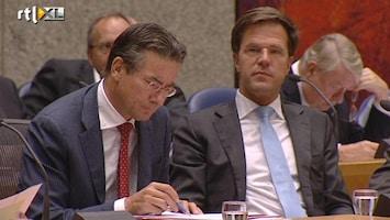 RTL Nieuws Rutte en Willem-Alexander niet naar Oekraïne