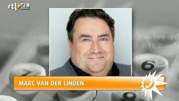 RTL Boulevard Marc van der Linden over ziekenhuisopname prins Philip