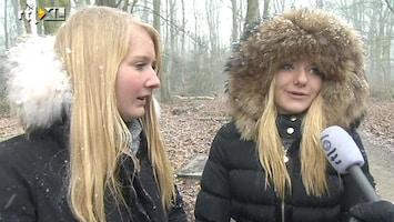 RTL Nieuws Scholieren herdenken Anass met dresscode