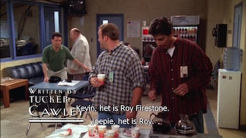 Everybody Loves Raymond - Ray's On Tv
