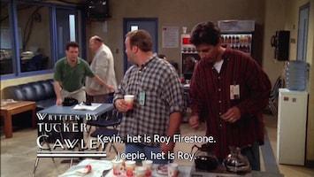 Everybody Loves Raymond Ray's on tv
