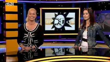 Brutale Meiden: Hemd Van Je Lijf - Uitzending van 31-05-2010