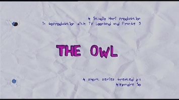The Owl - Afl. 34
