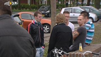 RTL Nieuws Spanning Oude Pekela naar kookpunt