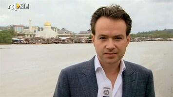 RTL Nieuws Oranjes voor staatsbezoeken in Azië
