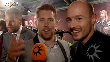 RTL Boulevard New Kids: Nieuwe Film