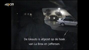 Autodieven Betrapt! - Afl. 6