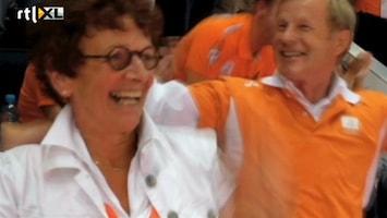 RTL Boulevard De supertrotse ouders van Epke Zonderland
