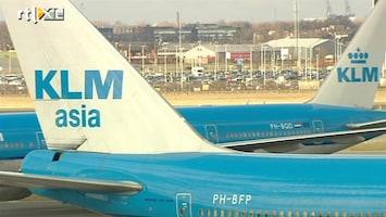 RTL Nieuws KLM doet het veel beter dan grote broer Air France