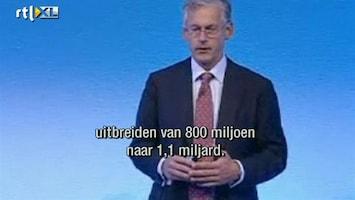 RTL Nieuws Philips schrapt nog eens 2200 banen