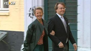 RTL Nieuws Johan Friso
