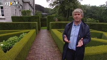 Eigen Huis & Tuin Wat vond Lodewijk mooi aan de tuinen van Piet Gysel?