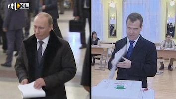 RTL Nieuws Kritische Russen de mond gesnoerd