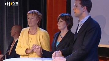 RTL Nieuws Rutte wint van Verdonk (2006)