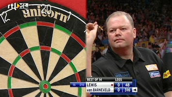 Rtl 7 Darts: Premier League - Rtl 7 Darts: Premier League Voorjaar 2011 /3