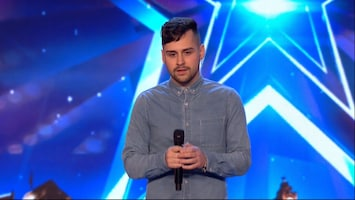 Britain's Got Talent Afl. 5