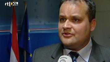 RTL Nieuws EU nog niet eens over hulp Griekenland