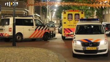 RTL Nieuws Politie schiet man dood