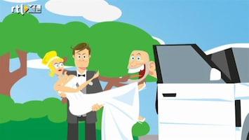 De Weddingcrasher - Afl. 8