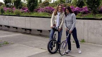 Bestemming Nederland - Uitzending van 07-06-2008