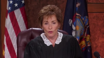 Judge Judy Afl. 4183