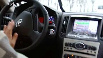Autoxperience - Uitzending van 02-02-2008