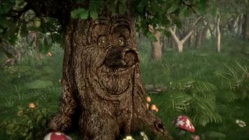 Sprookjesboom - Sterk Als Een Reus