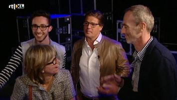 X Factor - Audities 2