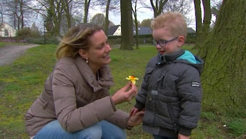 Kanjers Van Kinderen: Hun Strijd Tegen Kanker - Afl. 3