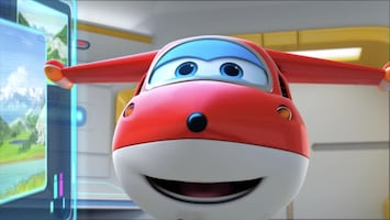 Super Wings Alpenhulp