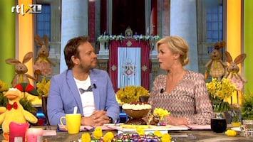 Carlo & Irene: Life 4 You Spannende paasnieuwtjes