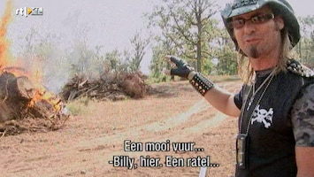 Helden Van 7: Billy The Exterminator Helden Van 7: Billy The Exterminator Aflevering 14