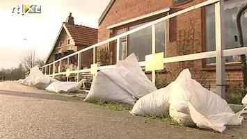 RTL Nieuws Het noorden houdt de adem in