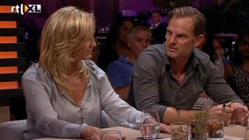 RTL Late Night 'Hier zit Rafael ook niet op te wachten'