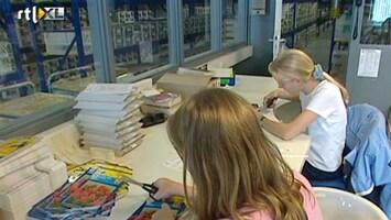 Editie NL Carrière start met 12 jaar