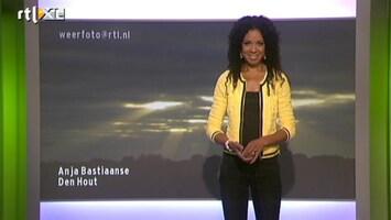 RTL Weer Buienradar Update 10 juni 2013 10:00 uur