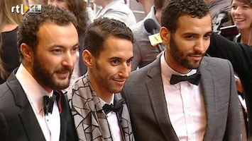 RTL Boulevard Grote première voor lowbudgetfilm Rabat