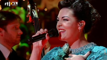 All You Need Is Love Kerstspecial Optreden Caro Emerald