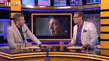 RTL Boulevard Jochem Myjer weer op podium