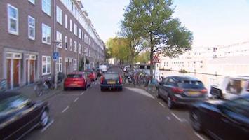 De Slechtste Chauffeur Van Nederland - Afl. 8