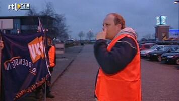 RTL Nieuws AH: Schappen blijven goed gevuld