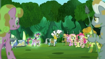 My Little Pony Afl. 26