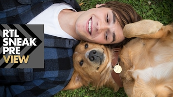 RTL Sneak Preview: A Dog's Purpose Afl. 1