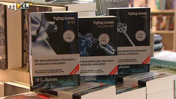 Editie NL 50 tinten zelf schrijven