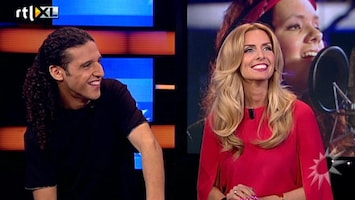 RTL Boulevard Liveshows X Factor van start
