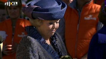 RTL Nieuws Onvergetelijke dag voor koninklijke familie