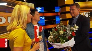 Editie NL bedankt Albert Verlinde!