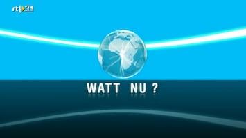 Watt Nu?! - Afl. 10