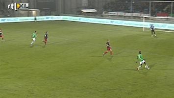 RTL Nieuws Vijf Nederlanders betrokken bij matchfixing