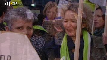 RTL Nieuws Leraren: wij zijn niet lui